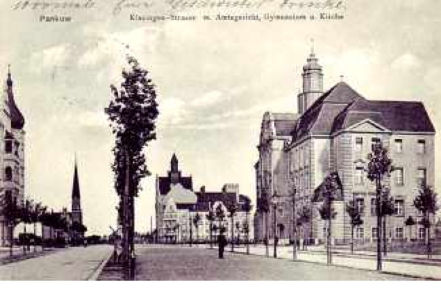 Kissingenstrasse 1912